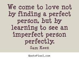 Sam Keen