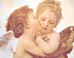 angels kiss