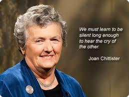 Joan Chittester