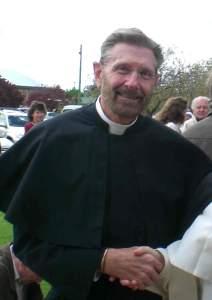 Paul Anthony McGavin